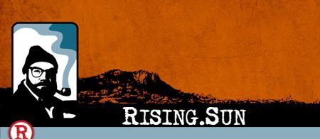 rising circolo la pietra
