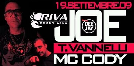 riva club 19 settembre