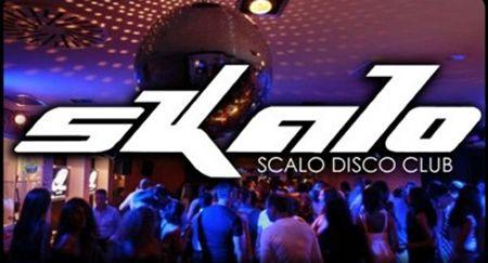 Skalo 506 pozzuoli locali discoteche discopub ristoranti for Salotto la veronica