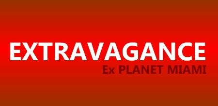 extravagance ex planet miami napoli discopub